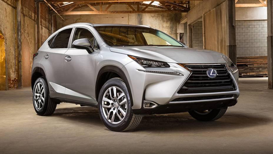 Quem encerra o top-10 é a Lexus, avaliada em US$ 4,3 bilhões