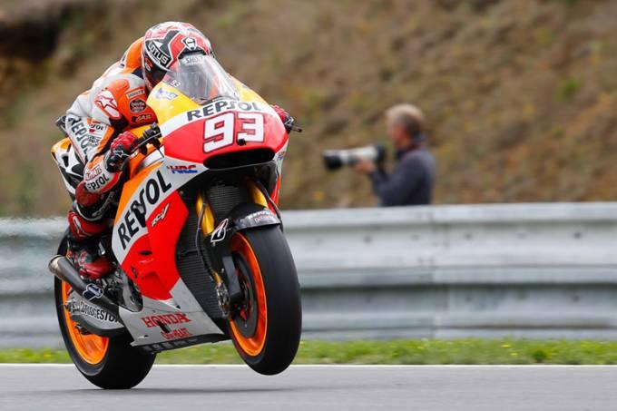 MotoGP – Brno (Sábado)