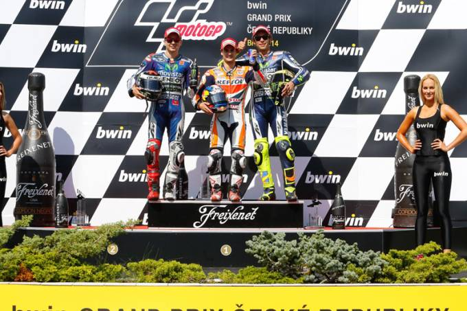 MotoGP – Brno (Domingo)