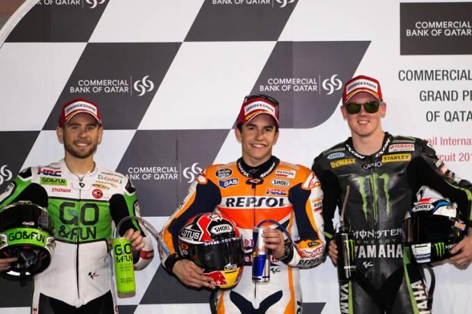 MotoGP – Catar (sábado)