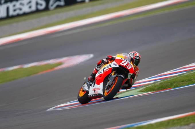 MotoGP – Argentina (sexta)