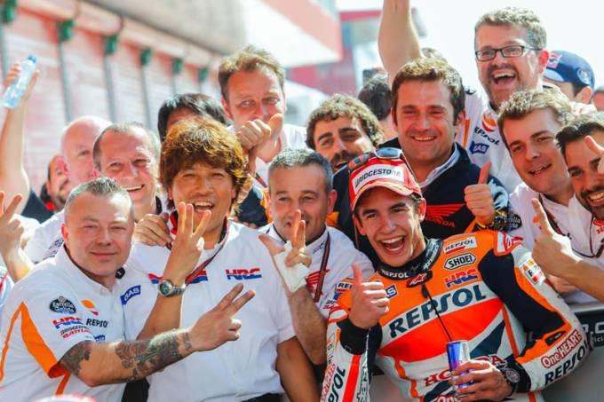 MotoGP – Argentina (domingo)