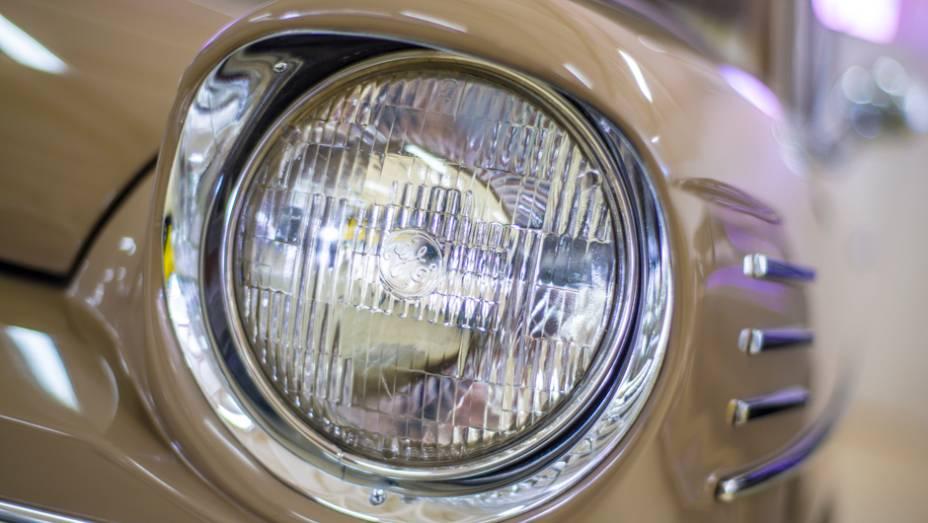 Empresas gigantes de outros ramos, como a General Electric, já forneceram componentes como lentes de faróis para fabricantes de automóveis
