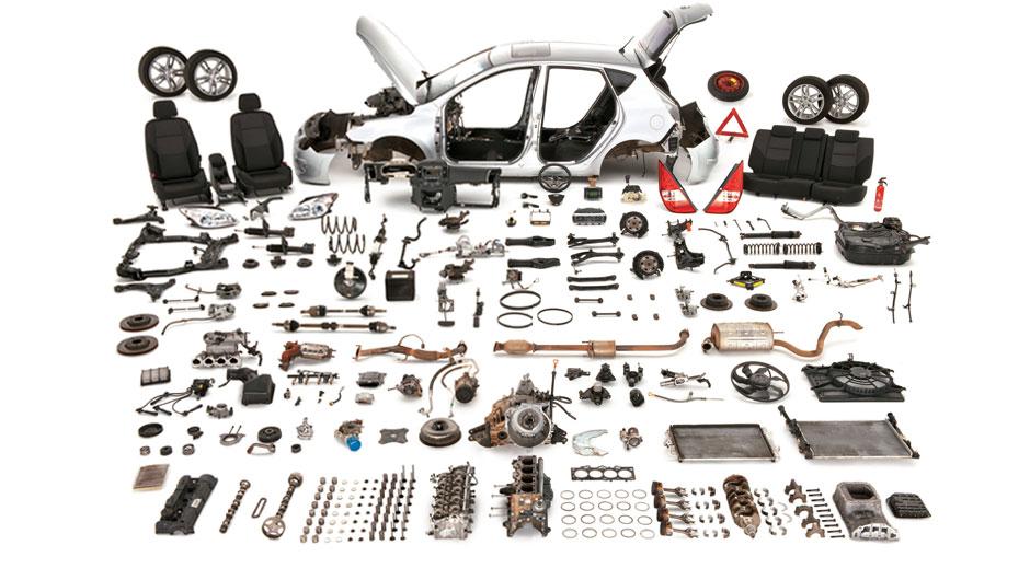 Desmonte do Hyundai i30