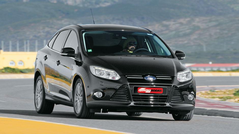Focus Sedan e Sportbrake