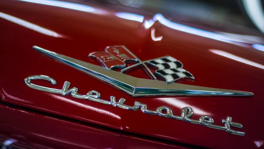 Era de ouro: a Chevrolet era (e ainda é) uma das marcas mais reconhecidas nos Estados Unidos