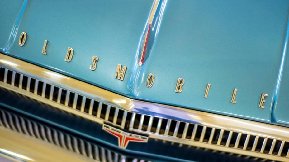 Oldsmobile: a tradicional marca deixou de existir nos anos 2000, mas está bem-representada na coleção