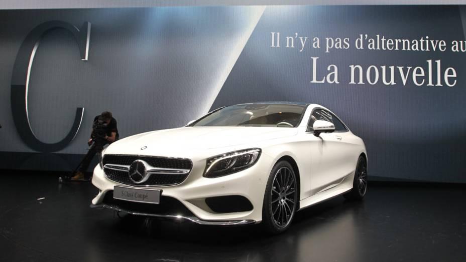 "Mercedes-Benz Classe S Coupé   <a href=""http://quatrorodas.abril.com.br/noticias/saloes/genebra-2014/mercedes-benz-apresenta-classe-s-coupe-772971.shtml"" rel=""migration"">Leia mais</a>  <a href=""http://quatrorodas.abril.com.br/galerias/saloes/genebra/2014/direto-genebra-par"" rel=""migration""></a>"