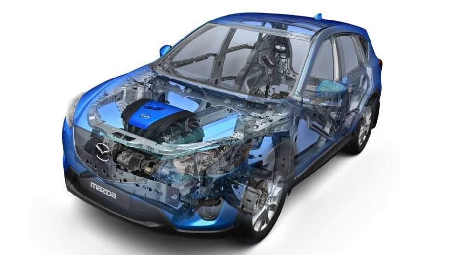 Primeiras unidades devem ser comercializadas no Reino Unido, no início de 2012