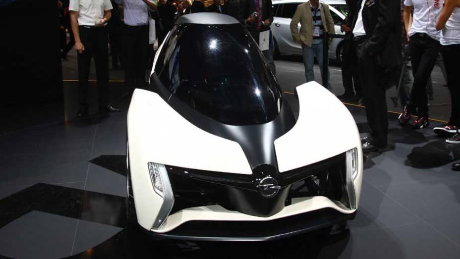 Opel RAK
