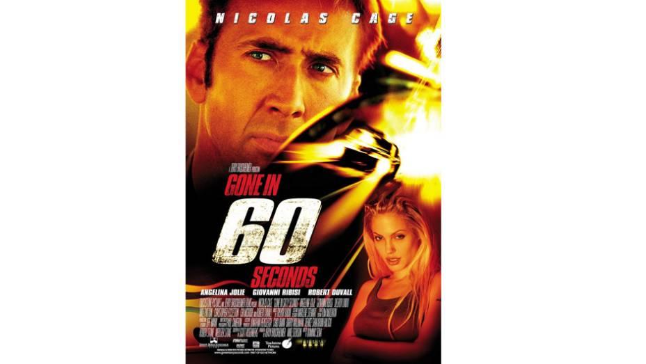 60 Segundos (Gone in 60 Seconds, 2000)