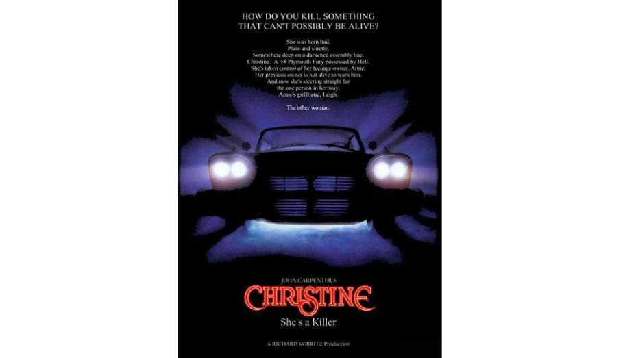 Christine, o Carro Assassino (Christine, 1983)