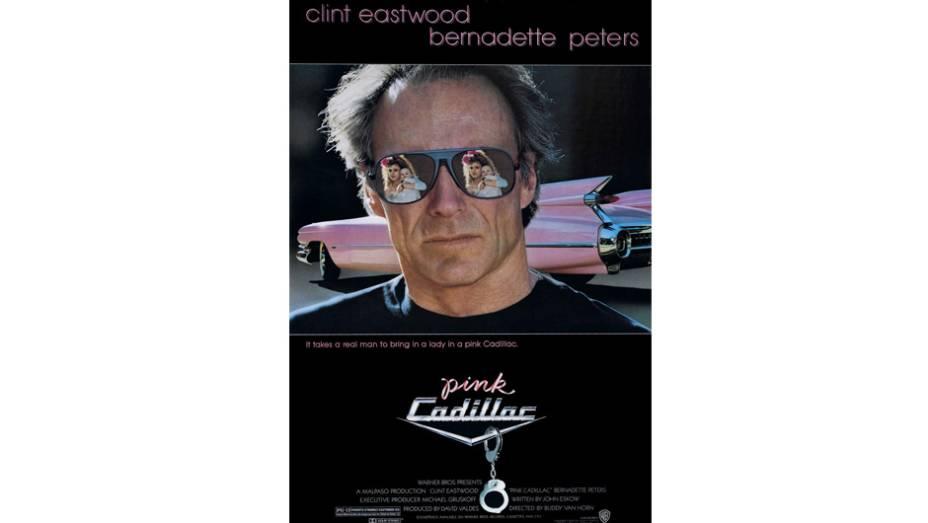 O Cadillac Cor-de-rosa (Pink Cadillac, 1989)