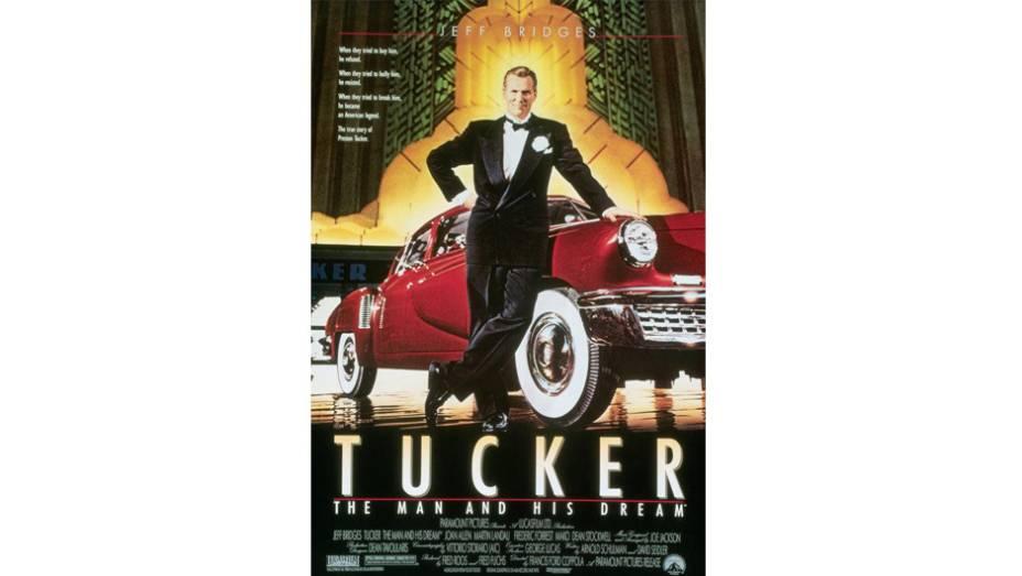 Tucker - Um Homem e Seu Sonho (Tucker: The Man and His Dream, 1988)