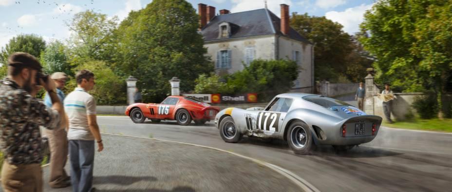 Tour De France / Setembro de 1964