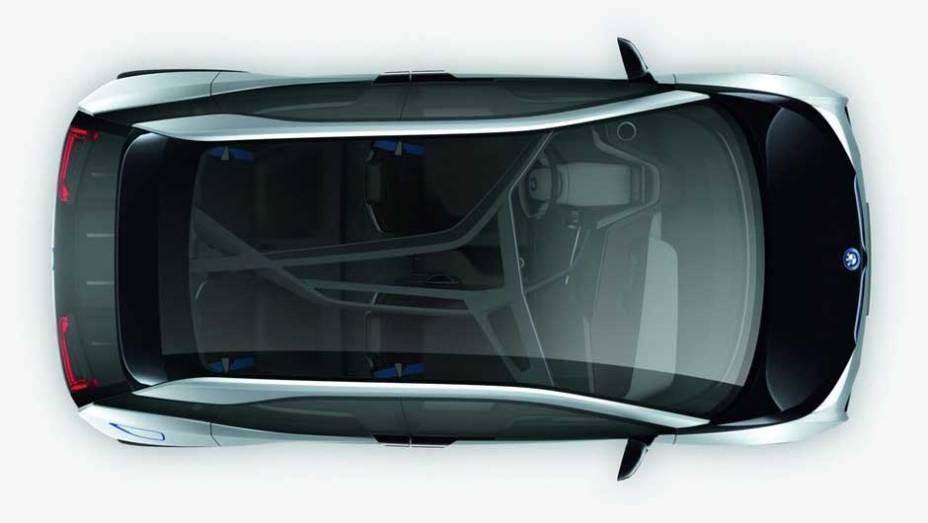 """Compacto de quatro lugares, modelo inaugura a submarca de veículos elétricos da BMW. <a href=""""http://quatrorodas.abril.com.br/noticias/sustentabilidade-bmw-revela-detalhes-divisao-eletrica-i-natali-chiconi-297169_p.shtml"""" rel=""""migration"""">Leia mais</a>"""