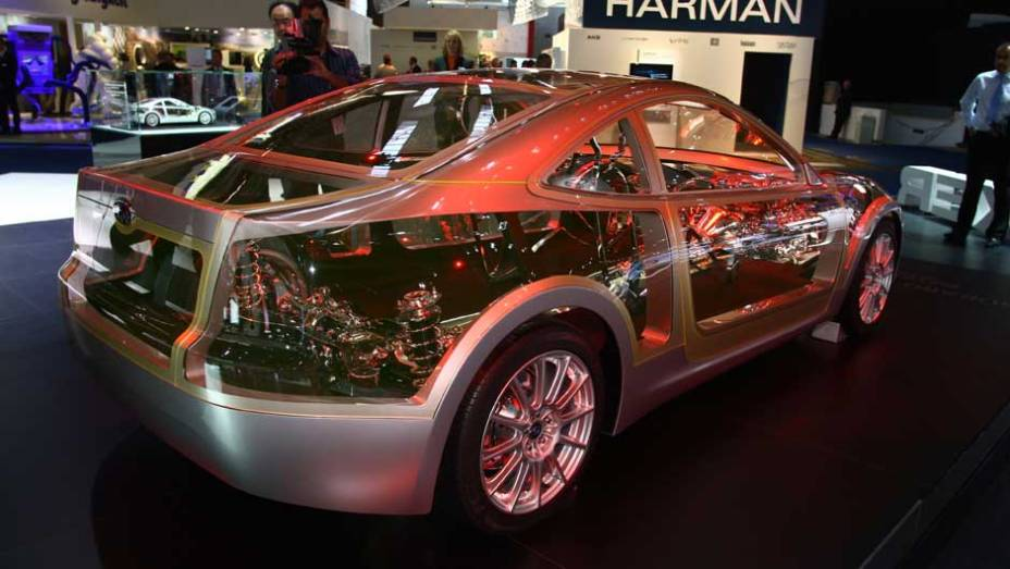 Subaru BRZ Prologue Concept