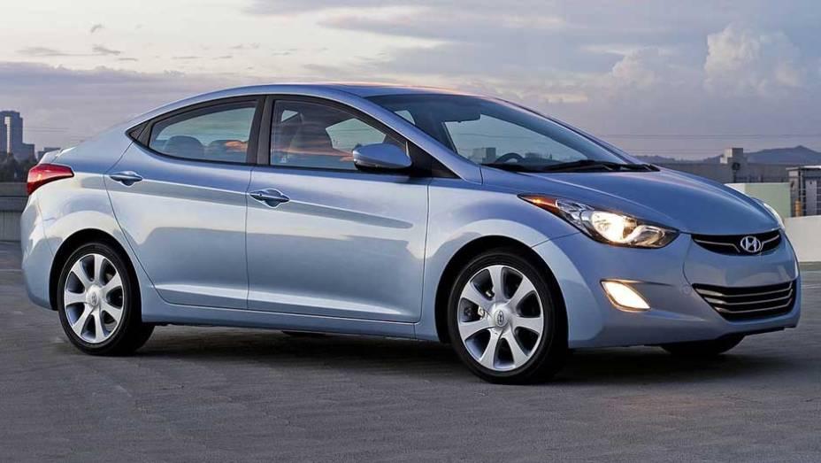 Sedã da Hyundai começa a ser vendido no Brasil