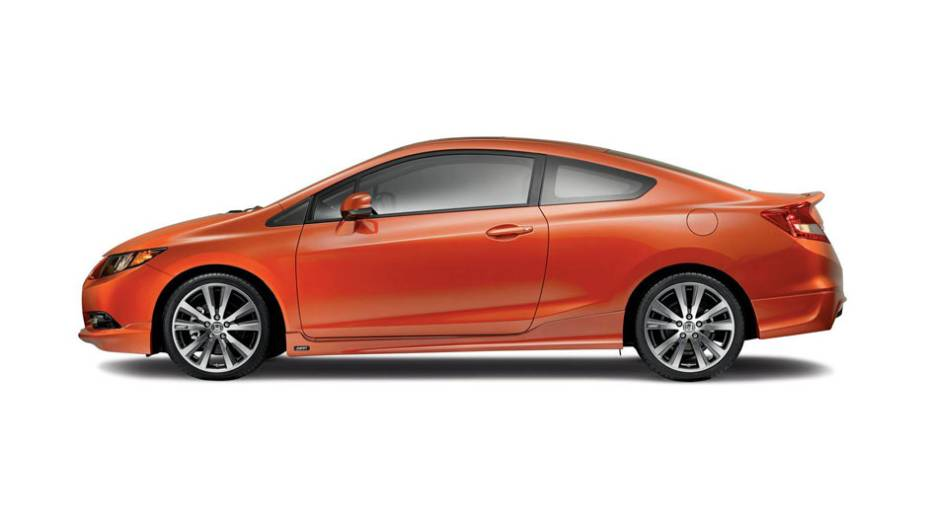 Honda Civic Si HFP Pack