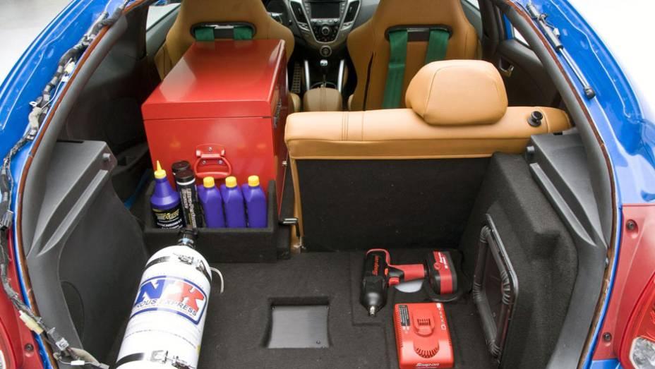 Hyundai Veloster PM Lifestyle