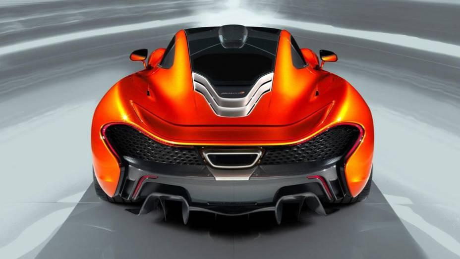 """McLaren P1   <a href=""""http://quatrorodas.abril.com.br/saloes/paris/2012/mclaren-p1-702427.shtml"""" rel=""""migration"""">Leia mais</a>"""