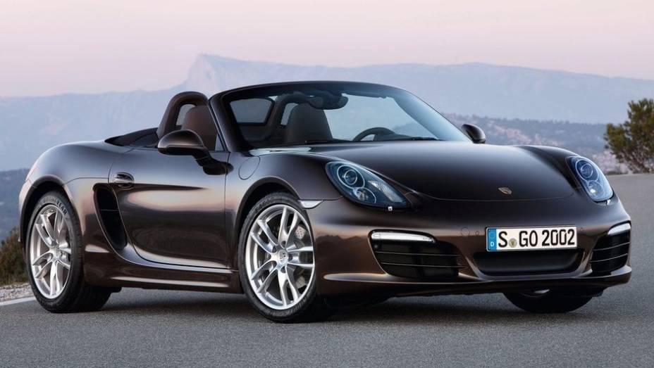 """CARRO DO ANO - Porsche Boxster / Cayman   <a href=""""http://quatrorodas.abril.com.br/noticias/mercado/finalistas-premio-carro-mundial-2013-sao-revelados-732525.shtml"""" rel=""""migration"""">Leia mais</a>"""