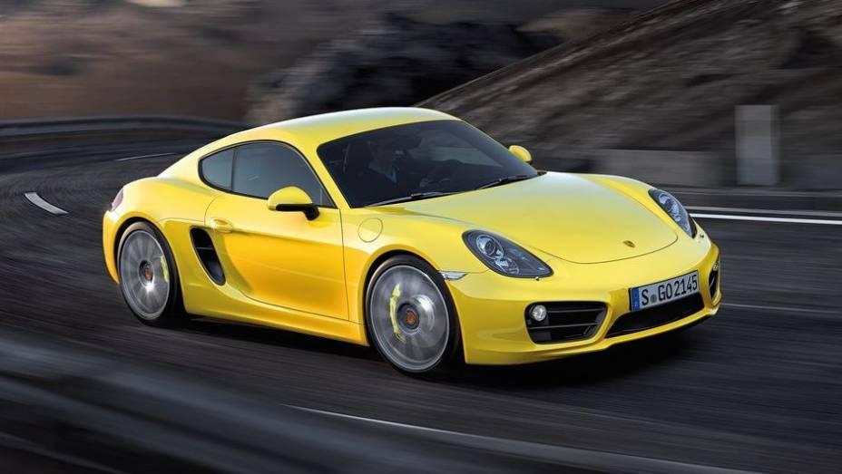 """CARRO DE PERFORMANCE - Porsche Boxster / Cayman   <a href=""""http://quatrorodas.abril.com.br/noticias/mercado/finalistas-premio-carro-mundial-2013-sao-revelados-732525.shtml"""" rel=""""migration"""">Leia mais</a>"""