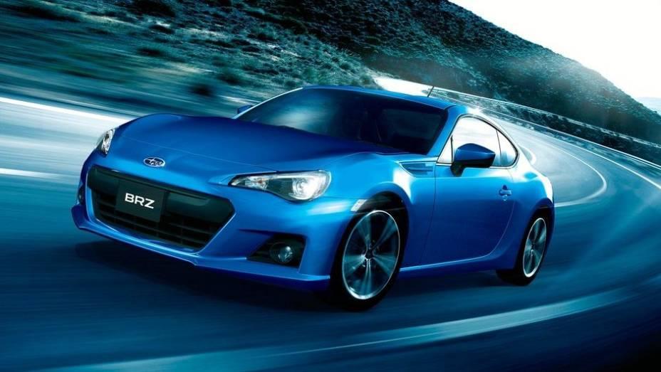 """CARRO DE PERFORMANCE - Scion FR-S / Subaru BRZ / Toyota GT 86 / Toyota 86   <a href=""""http://quatrorodas.abril.com.br/noticias/mercado/finalistas-premio-carro-mundial-2013-sao-revelados-732525.shtml"""" rel=""""migration"""">Leia mais</a>"""