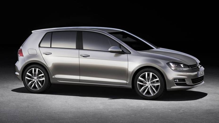 """DESIGN AUTOMOTIVO - Volkswagen Golf   <a href=""""http://quatrorodas.abril.com.br/noticias/mercado/finalistas-premio-carro-mundial-2013-sao-revelados-732525.shtml"""" rel=""""migration"""">Leia mais</a>"""