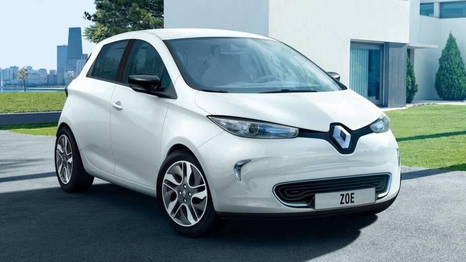 """CARRO """"VERDE"""" - Renault Zoe   <a href=""""http://quatrorodas.abril.com.br/noticias/mercado/finalistas-premio-carro-mundial-2013-sao-revelados-732525.shtml"""" rel=""""migration"""">Leia mais</a>"""