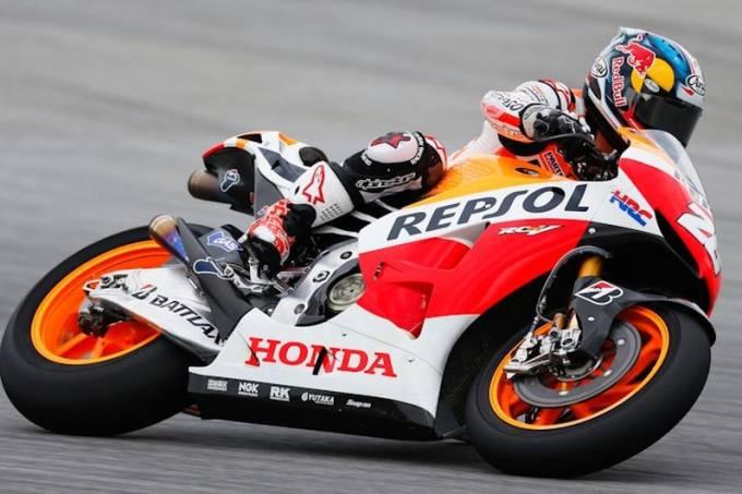 MotoGP – Testes em Sepang (1)