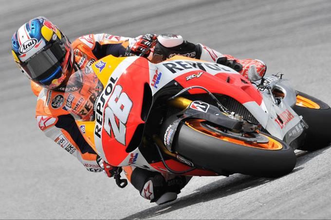 MotoGP – Testes em Sepang (3)
