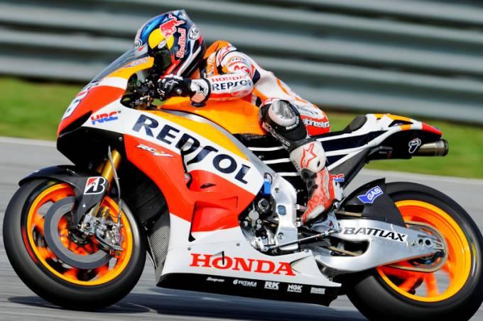 MotoGP – Testes em Sepang (5)