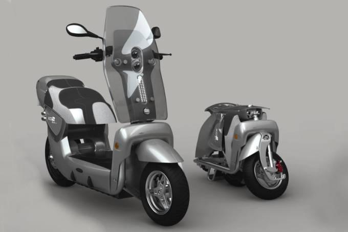 XO2 Urban Transformer