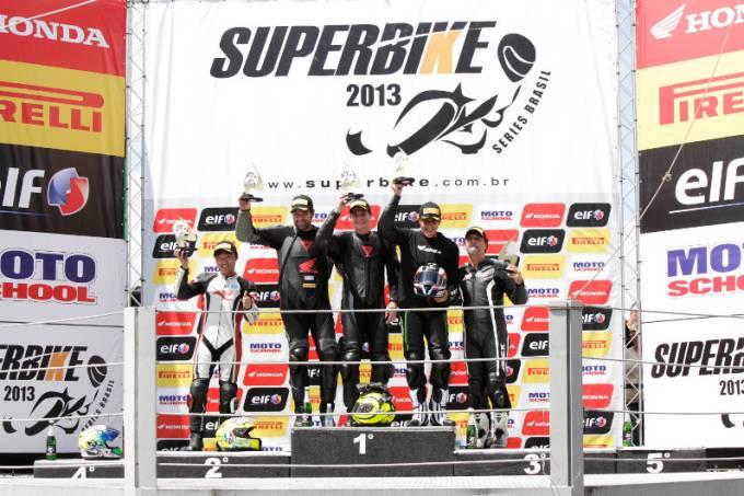 SuperBike Series Brasil: Interlagos