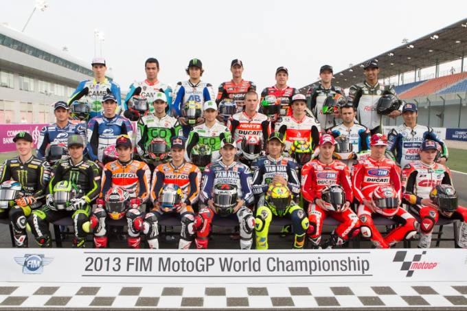 MotoGP Catar – Treinos Livres