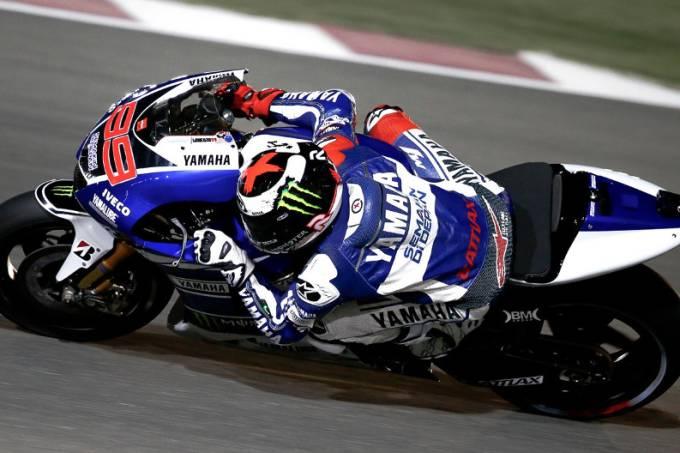 MotoGP Catar – Treino Classificatório