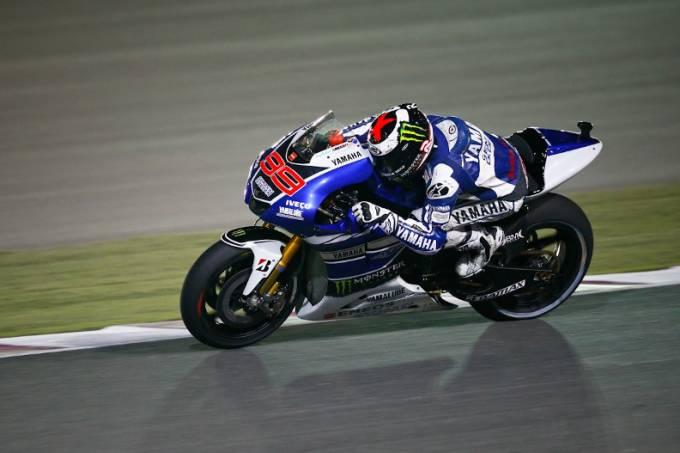 MotoGP Catar – Corrida