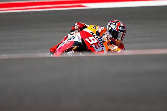 MotoGP Américas – Treinos Livres
