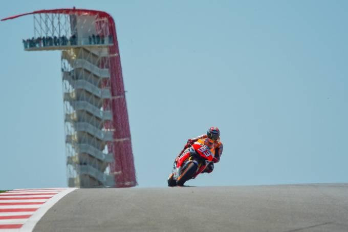 MotoGP Américas – Corrida