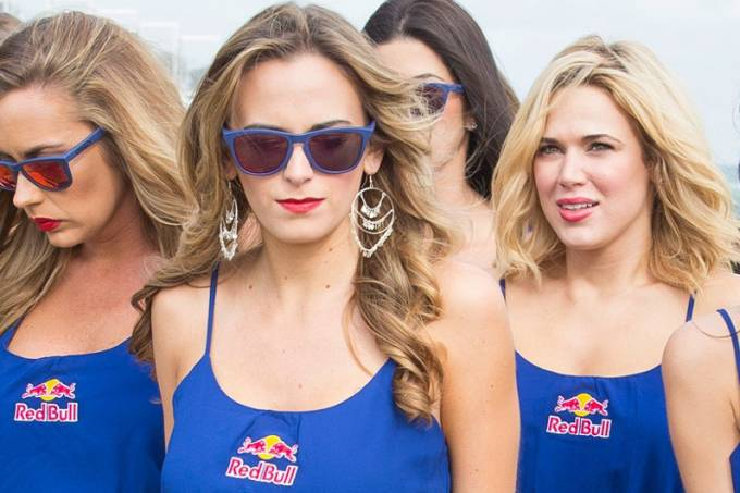 Garotas da MotoGP – Américas