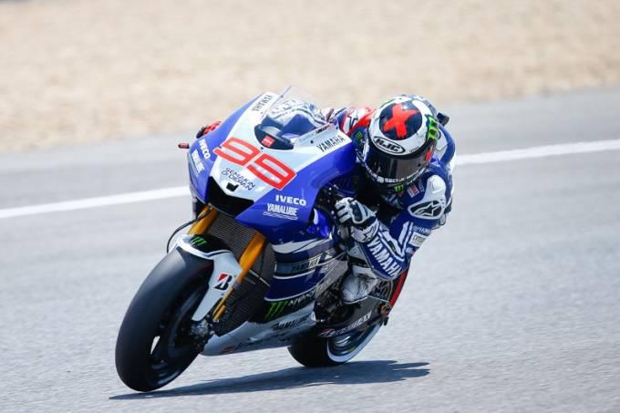 MotoGP Jerez – Classificação