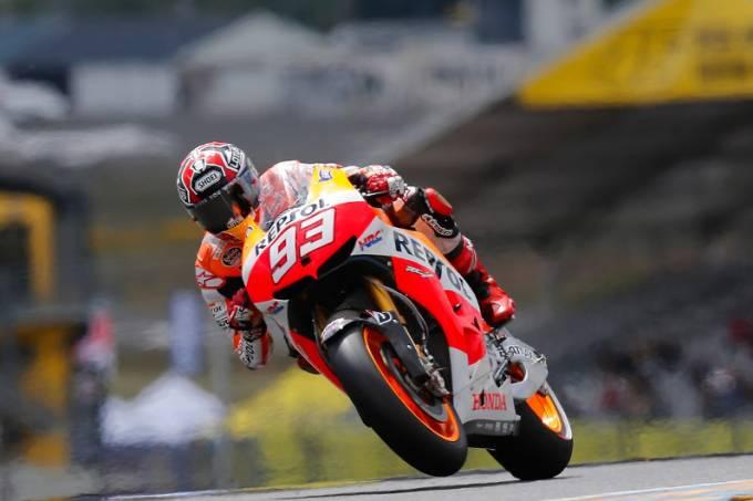 MotoGP França – Treino Classificatório