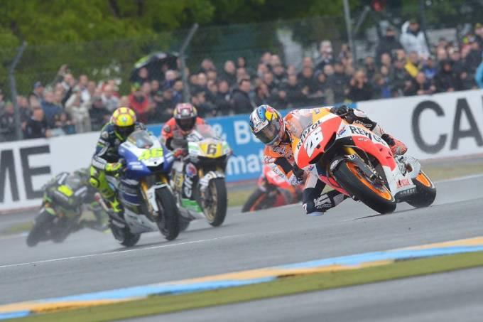 MotoGP França – Corrida