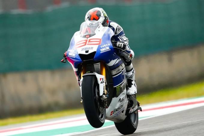 MotoGP Itália- Treinos Livres