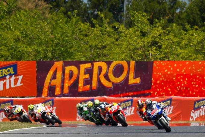MotoGP Catalunha – Corrida