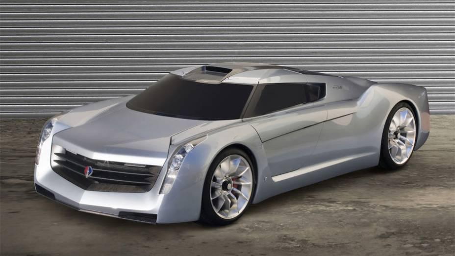 Biodiesel - Com a colaboração do apresentador de TV Jay Leno, em 2006 a GM criou o Ecojet, conceito de esportivo com motor a turbina que bebia biodiesel e gerava 650 cv.