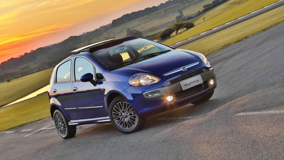 """... e do Fiat Punto 1.8 - 10,3%   <a href=""""http://quatrorodas.abril.com.br/reportagens/servicos/tempo-dinheiro-765441.shtml"""" rel=""""migration"""">Leia mais</a>"""