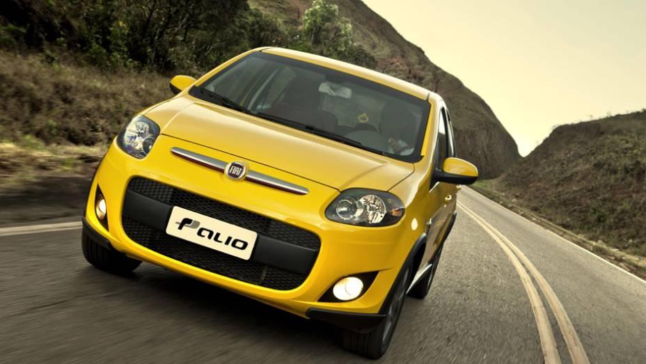 """Na 13ª colocação está o Fiat Palio 1.0/1.4/1.6 - 10,7%   <a href=""""http://quatrorodas.abril.com.br/reportagens/servicos/tempo-dinheiro-765441.shtml"""" rel=""""migration"""">Leia mais</a>"""