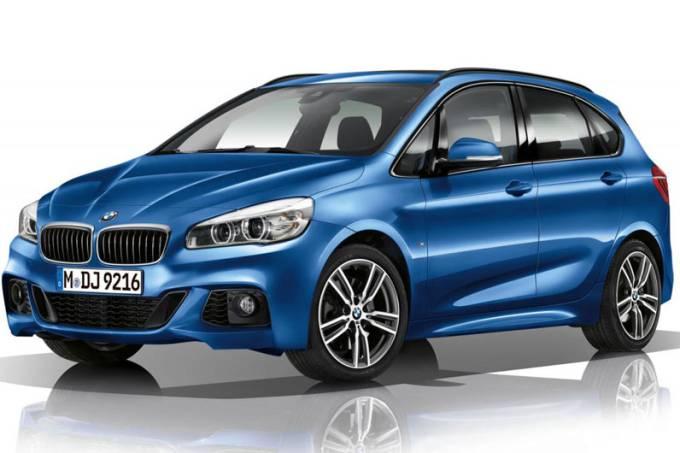 BMW Série 2 Active Tourer M Sport